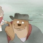 Ernest e Celestine: una storia di amiciza