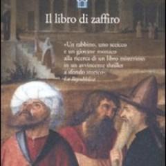 Il libro di zaffiro: la verità sul mistero di Dio