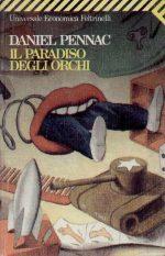 Il paradiso degli orchi di Daniel Pennac