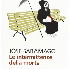 Le intermittenze della morte di Josè Saramago