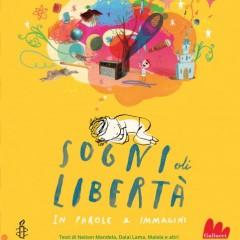 Sogni di libertAi??: 40 anni di Amnesty Italia