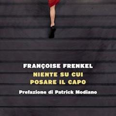 Francoise Frenkel, la libraria di Berlino