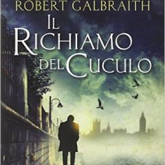 J.K.Rowling: da Harry Potter a Cormoran Strike