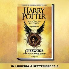 Harry Potter: in libreria l'ottavo capitolo