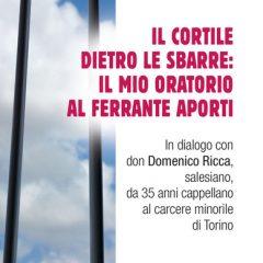 Don Meco: il cappellano del Ferrante Aporti