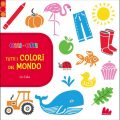 Forme,colori e animali con Gallucci
