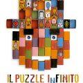 Realizza anche tu un puzzle infinito con scatole riciclate