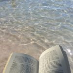 Vacanza, mare, spiaggia…libri!