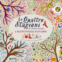 Leggere, guardare e ascoltare a�?Le Quattro Stagioni di Antonio Vivaldia�?