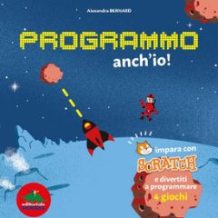 Programmo anch'io: la programmazione informatica per bambini