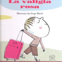 Una valigia rosa contro il conformismo
