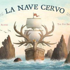 Le avventure della nave cervo e della volpe Marcus
