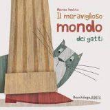 Gatti e piedini nei libri di Bacchilega junior