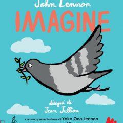 Immagina che tutte le persone possano vivere in pace…