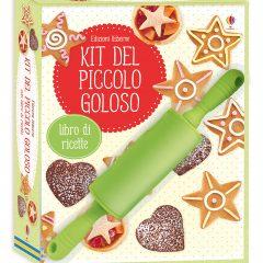 Un kit per piccoli pasticcieri golosi
