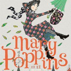 Con il vento da Est torna Mary Poppins