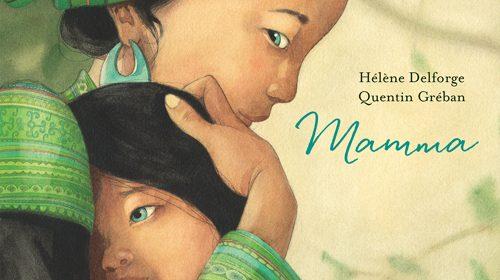 Le mille sfumature dell'essere madre