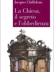 La Chiesa, il segreto, l'obbedienza