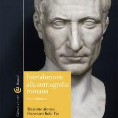 Viaggio nella storia romana attraverso i grandi autori