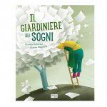 """""""Il giardiniere dei sogni"""": i libri nascono, crescono, volano"""