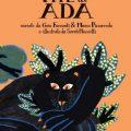 L'avventuroso viaggio di Ada attraverso le cose e il tempo