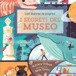 """Volete scoprire """"I segreti del museo""""?"""