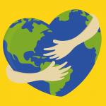 """Earth Day 2020: un flash mob e due libri per """"abbracciare"""" la Terra"""