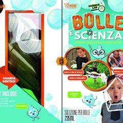 Imparare e divertirsi con la scienza