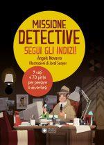 Missione detective. Segui gli indizi