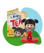 Il mondo secondo Tea