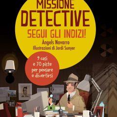 Piccoli detective crescono…