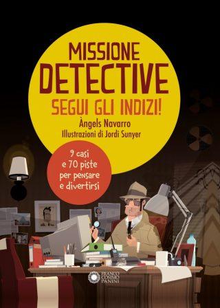 Piccoli detective crescono...