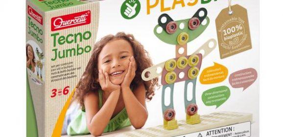 Quando i giochi educativi diventano bio