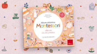 Piccole attività per i bambini secondo il metodo Montessori