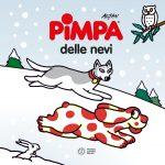 La Pimpa compie 45 anni e festeggia con tante novità