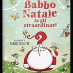 """E ora con Michele D'Ignazio """"Babbo Natale fa gli straordinari"""""""