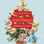 Il Natale sta arrivando con Peter Coniglio