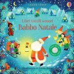 «Largoooo!», arriva Babbo Natale (su slitta)