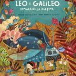 Alla scoperta dei fondali marini con Leo e Galileo