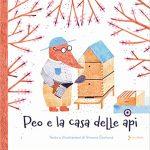 «Dove ci sono le api, c'è vita!»: la storia di Peo