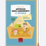 Viva la Storia! con l'Astuccio di Erickson edizioni