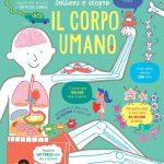 Alla scoperta del corpo umano con Usborne edizioni