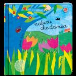 Natura, movimento e interattività: i libri di Gabriele Clima