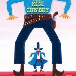 """""""I guai di mini cowboy"""", una storia di amicizia e di diversità"""