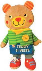 Teddy si veste